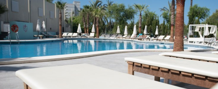 2 BEDROOM APARTMENT Apartments BH Mallorca Apartments